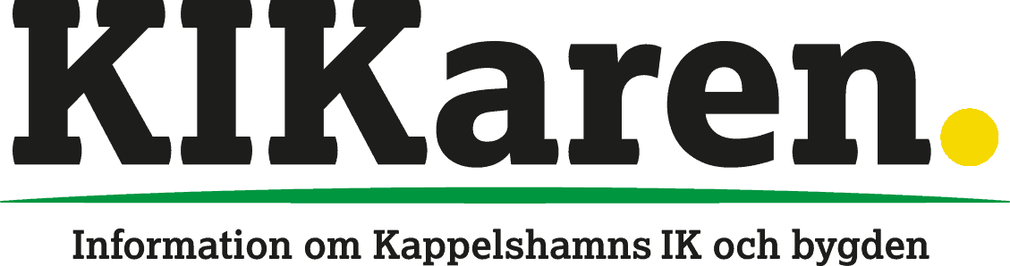 KIKaren – information om Kappelshamns IK och bygden