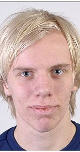 Oskar - KIK:s skånska nyförvärv