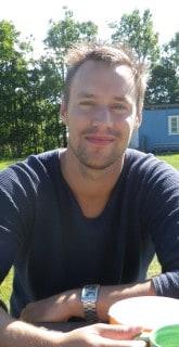 Patrik Westerlund ännu en i den fina 100-klubben