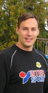 Patrik Westerlund