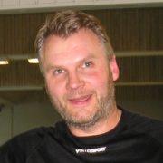 43-årige Mattias har spela alla matcher i år